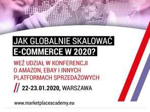 Marketplace Academy 2020