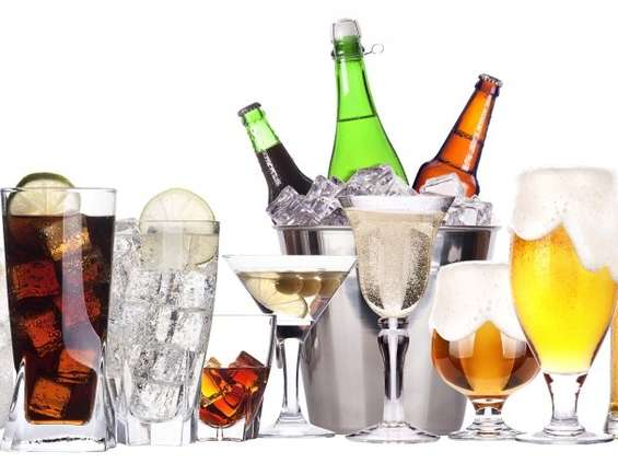 Kalendarz importera alkoholu