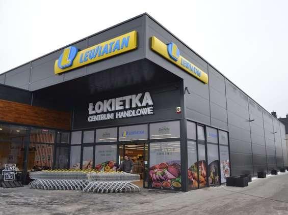 Lewiatan chce zwiększyć sprzedaż o ponad 14%
