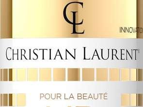 Christian Laurent. Mineralny podkład