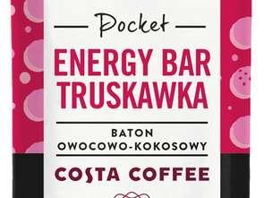 Foods by Ann w Costa Coffee
