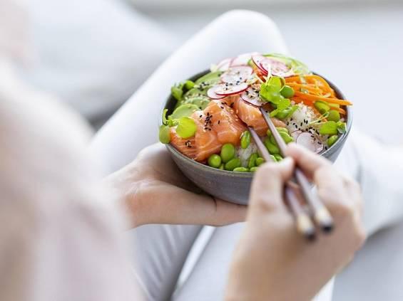 W 2020 r. Polacy stawiają na zdrowe dania