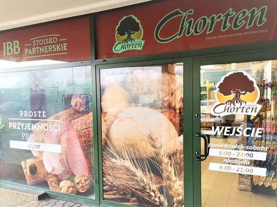 Nowe delikatesy Chorten w Białymstoku