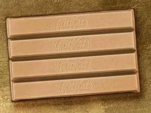 Na rynek wkracza KitKat Gold