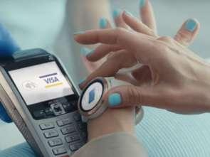 Visa namawia do płatności bezgotówkowych, nawet bardzo drobnych