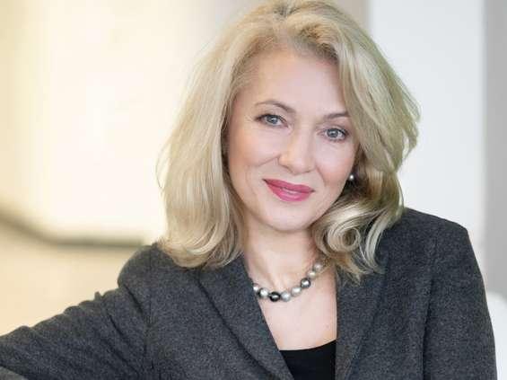 Nowa szefowa w Cushman & Wakefield Polska