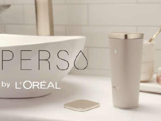 L'Oreal wykorzystuje sztuczną inteligencję