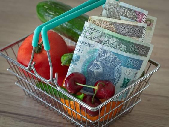 Inflacja: od wieprzowiny droższy tylko wywóz śmieci