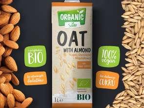 Sante Organic - naturalnie pyszne!