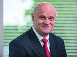 Marek Moczulski: z Bakallandu do firmy Unitop