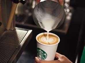 Starbucks w sercu Poznania
