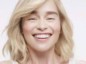 Emilia Clarke pierwszym globalnym ambasadorem marki Clinique