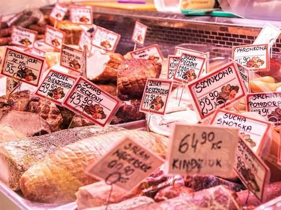 Ceny wieprzowiny szaleją