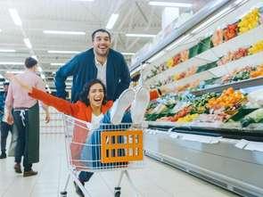 ASM: najtaniej znów w Auchan, drogo w Lidlu