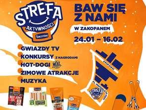 Strefa Aktywności Tarczyńskiego w Zakopanem