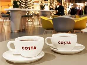Costa Coffee w Avenidzie