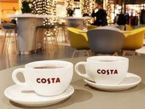 Costa Coffee w Avenidzie