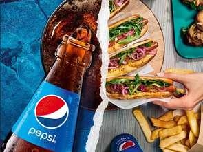 """Postaw na Stół Pepsi"""