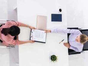 5 kroków do ... znalezienia pracownika