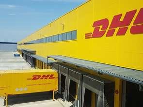DHL Express: miejski dron skróci czas dostawy