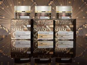 Eveline Cosmetics. Linia Exclusive Snake