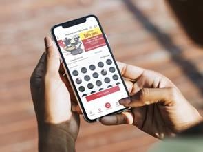Polomarket zadowolony z aplikacji mobilnej