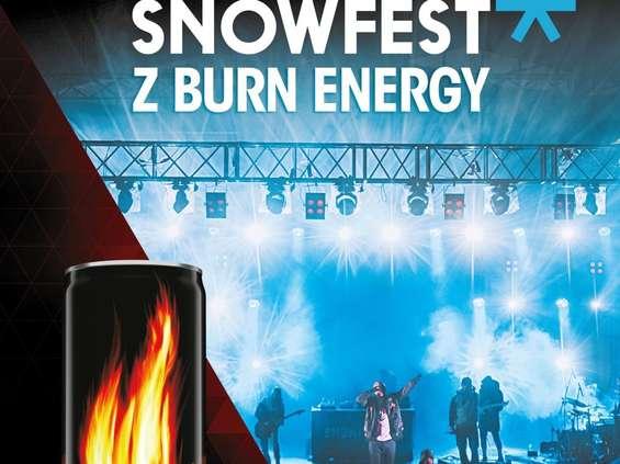 Rabat Detal rozdaje bilety na Snow Fest