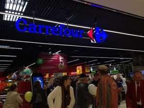 Carrefour zadowolony z polskiego rynku, wciąż w niego inwestuje
