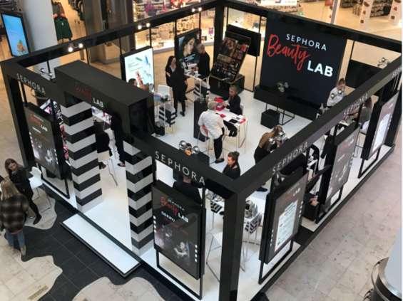 Rusza 10. edycja Sephora Beauty Lab