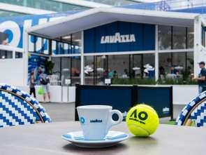 Lavazza po raz piąty na Australian Open