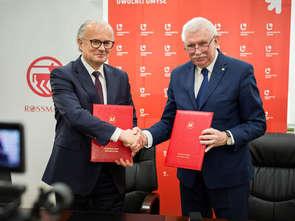 Rossmann i Uniwersytet Łódzki łączą siły