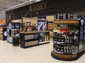 Festiwal Whisky w E.Leclerc