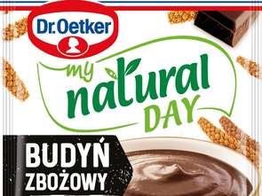 Dr. Oetker Polska. My Natural Day