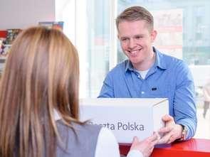 Poczta Polska: przychód z obsługi paczek przekroczył 1 mld zł