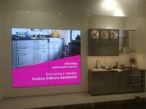 IKEA jeszcze bliżej klientów w Warszawie