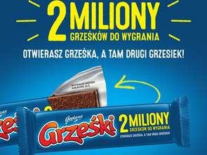 2 miliony Grześków do wygrania