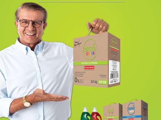 Mr. ZIGGI w Auchan. Co kryje się pod tą marką?