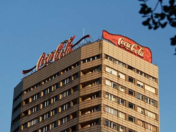 Wódka Potocki, Nemiroff czy Cinzano w ofercie ... Coca-Coli