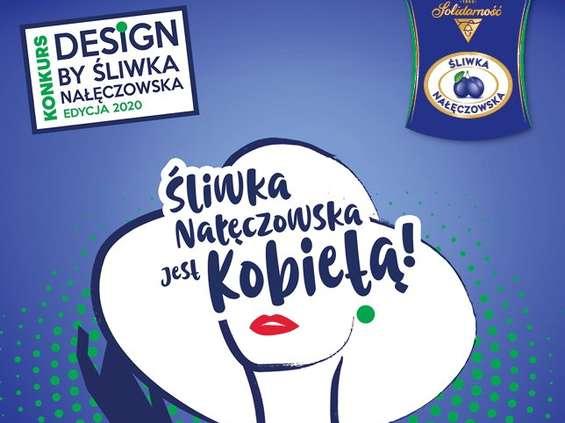 Rusza Design by Śliwka Nałęczowska