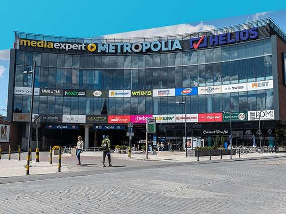 Galeria Metropolia: to był pracowity rok