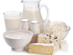 Nabiał jutro: Droga mleczna