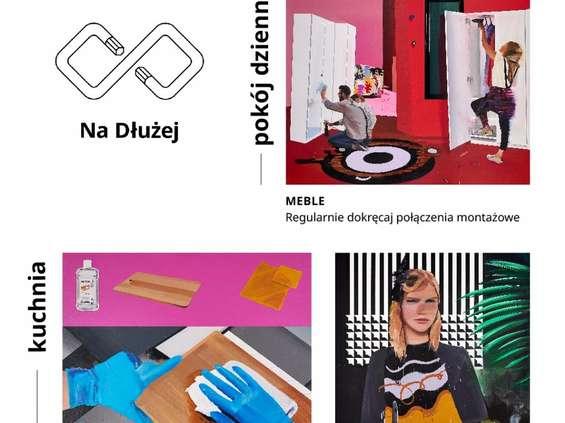 IKEA i Wola Park we wspólnej akcji