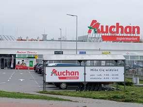 Auchan stawia na franczyzę