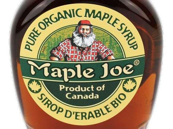 Rolnik. Syrop klonowy Maple Joe