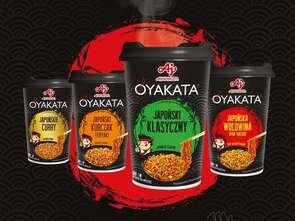 Smak Japonii. O YA!