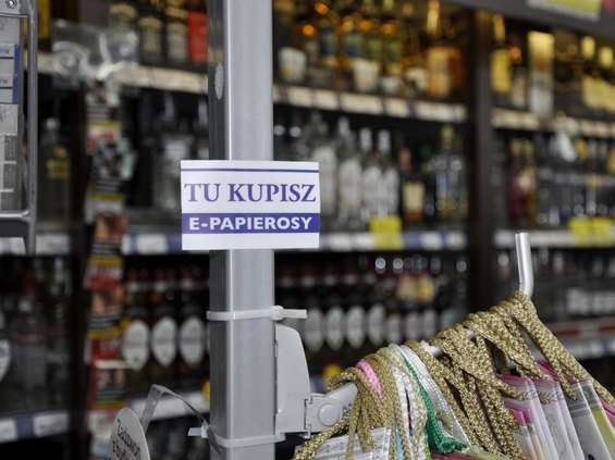 Producenci e-papierosów deklarują chęć samoregulacji