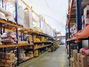 Chorten kupuje akcje Bać-Polu w białostockim Bos-Polu