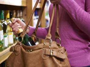 Walentynki - co się kradnie w polskich sklepach z tej okazji?
