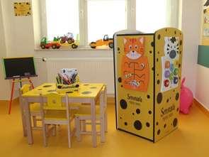 Serenadowy Kącik Zabaw w siedleckim szpitalu
