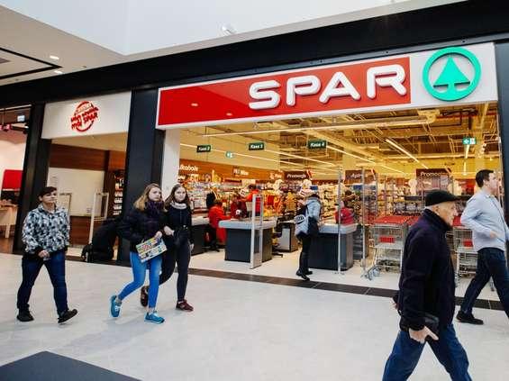 Wasz Sklep Spar: 400 sklepów w 4 lata